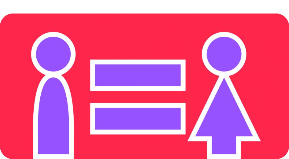 Apostamos por la Igualdad
